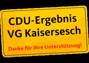 VG Kaisersesch